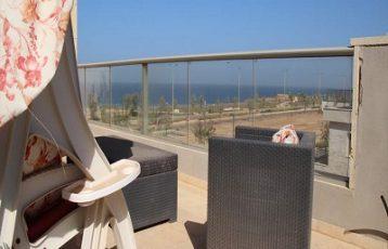 Netanya, South Beach, 8 room Cottage (LB)