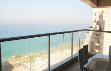 South Beach, 5 room Apartment (LB)
