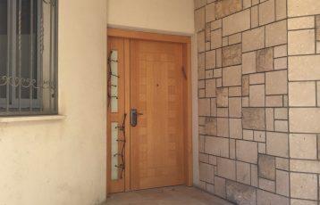Ramat Poleg, 6 room semi detached house (MD)