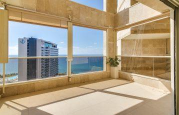 South Beach, 4.5 room Apartment (LB)