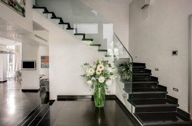 Herzliya Pituach, 5 room Villa (LB)