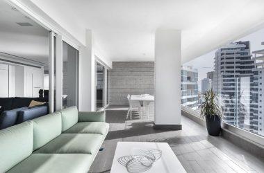 Ir Yamim, 6 room Spacious Apartment (LB)
