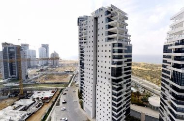 Ir-Yamim, 5 room Apartment (LB)