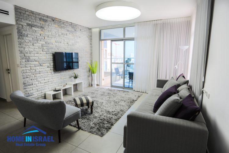 Ir-Yamim, 4 room Apartment (IS)