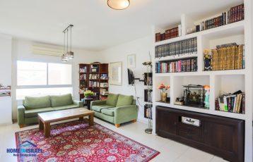 North Netanya, 5 room Apartment (KA)