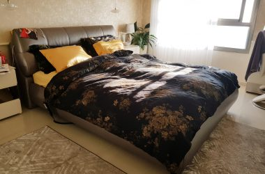 Agamim (West), 5 room apartment (LB)