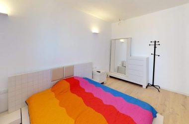 South-Beach, Lagoon, 4 room apartment (LB)