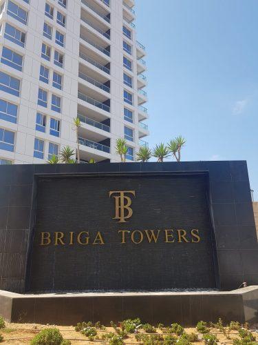 Briga Towers, Ir Yamim