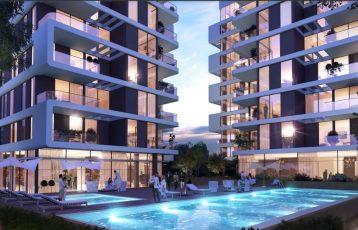 Tel-Aviv – Open View (new construction)