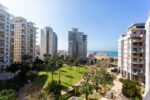 Netanya, South-Beach, 4 rooms for sale (LB)