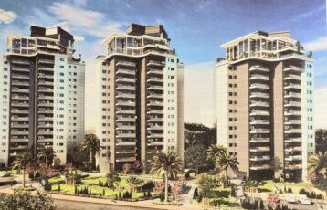 Ir-Yamim, Affordable Penthouses